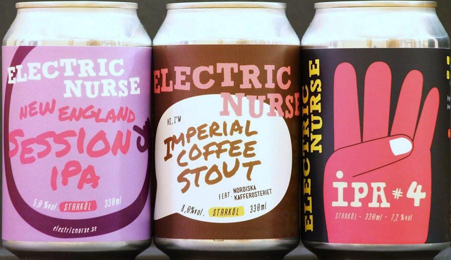 Electric Nurse
