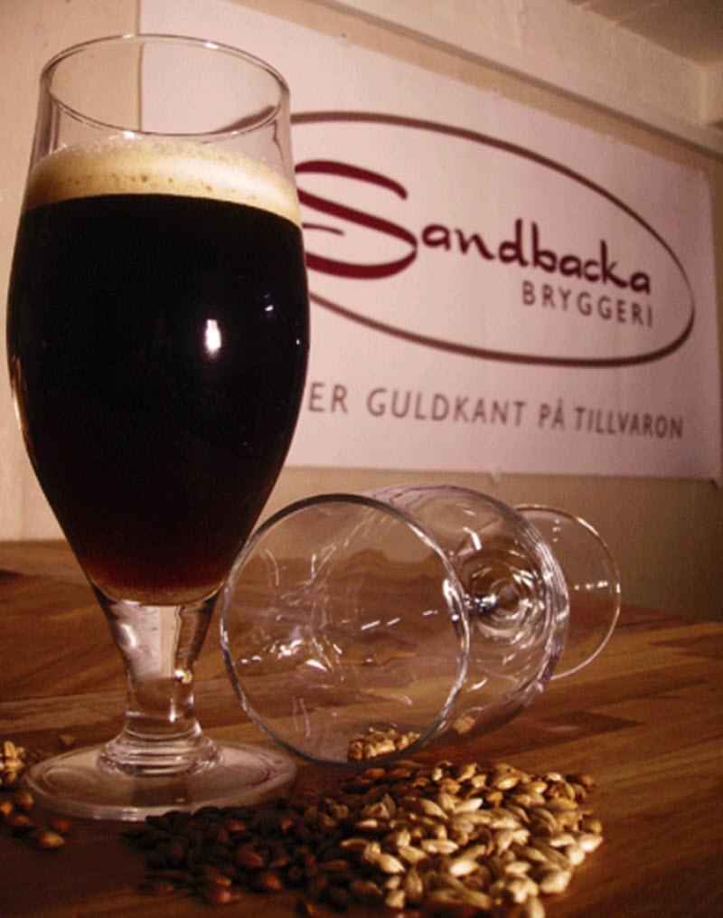 Sandbacka Bryggeri