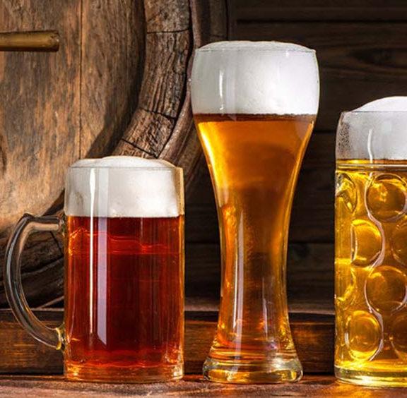 sahti beer